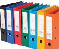 Archivo y Clasificación