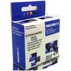 Cartucho de Tinta Magma 60 XL Negro Unidad
