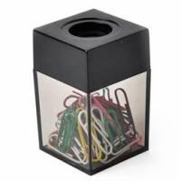Porta Clips Imantado Cuadrado Foska Colores Surtidos Unidad (BR)