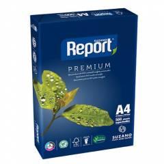 Resma Report Premium - A4 (Br)