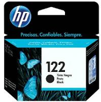 Cartucho de Tinta HP 122 Negro Unidad