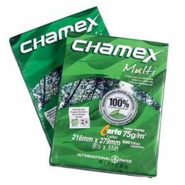 Resma Chamex - Oficio