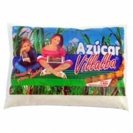 Azúcar Blanco Villalba 1 Kg Unidad