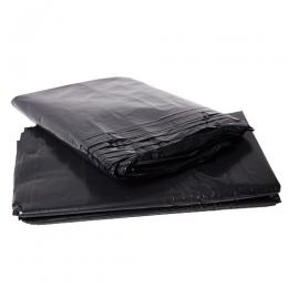 Bolsa para Residuos Común Negro 150 Lts Paquete x 10 Unidades