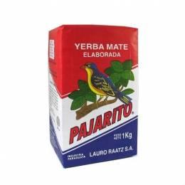 Yerba Mate Pajarito 1 Kg Unidad