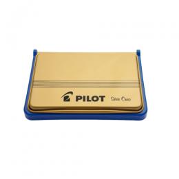Almohadilla para Sello Pilot Nro. 2 Azul Unidad