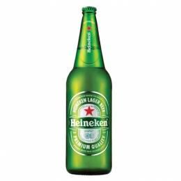 Cerveza Heineken 750 cc