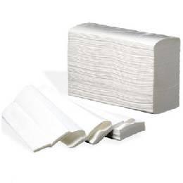 Toalla de Papel Intercaladas Scott Blanco Paquete x 150 Unidades
