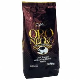 Café Torrado Oro Negro 500 Gr Unidad