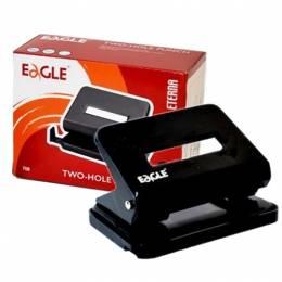 Perforadora Eagle para 20 Hojas Colores Surtidos Unidad
