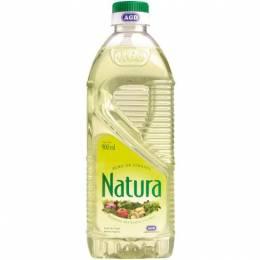 Aceite Girasol Natura 900 ml