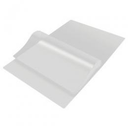 Lámina para Plastificar Tamaño A4 Economico Paq x 100
