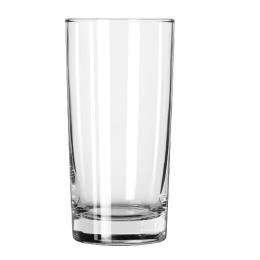 Vaso de Vidrio Liso Transparente 250 ml Unidad