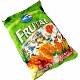 Caramelos Frutales Arcor Paquete 810 Gr
