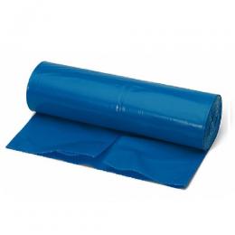 Bolsa para Residuos Reforzado Azul 200 Lts x 10 Unidades
