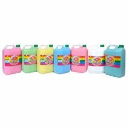 Desodorante de Ambiente Líquido Base Base Fragancias Surtidas 5 Lts Unidad