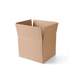 Caja de Cartón Nº 4 Medida 42,7 x 34,5 x 20