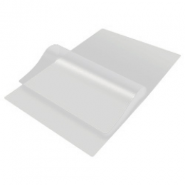 Lámina para Plastificar Tamaño A3 Economico 100 MIC Paq x 100 Piezas