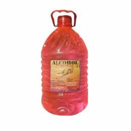 Alcohol de Quemar Ardeli 5 Lts Unidad