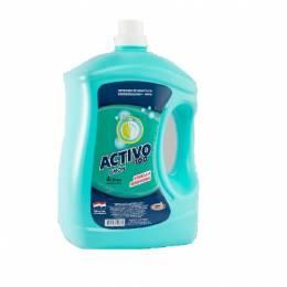 Detergente Activo 100 4 Lts Unidad