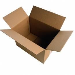 Caja de Carton Corrugado 40 x 30 x 28