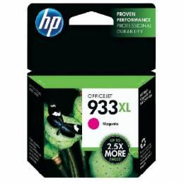 Cartucho de Tinta HP 933 XL Magenta Unidad